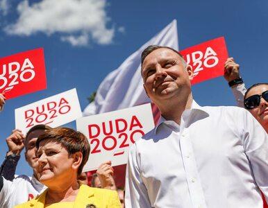 """Andrzej Duda skrytykował dziennikarza """"Die Welt"""". Korespondenci stają w..."""