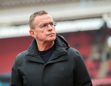 Kto zastąpi Jerzego Brzęczka? Wśród kandydatów były trener RB Lipsk