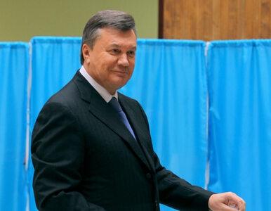 Ukraina: partia prezydenta wygrała wybory