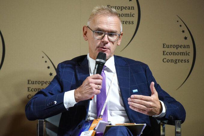 Cezary Urban, dyrektor Agricultural Solutions BASF Polska