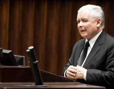 Kaczyński: mamy być demokracją, czy nie?