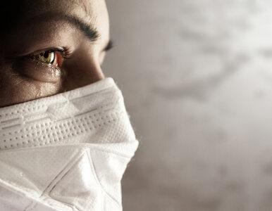 Wirusolog: Mamy drugą, a nawet trzecią falę zakażeń koronawirusem