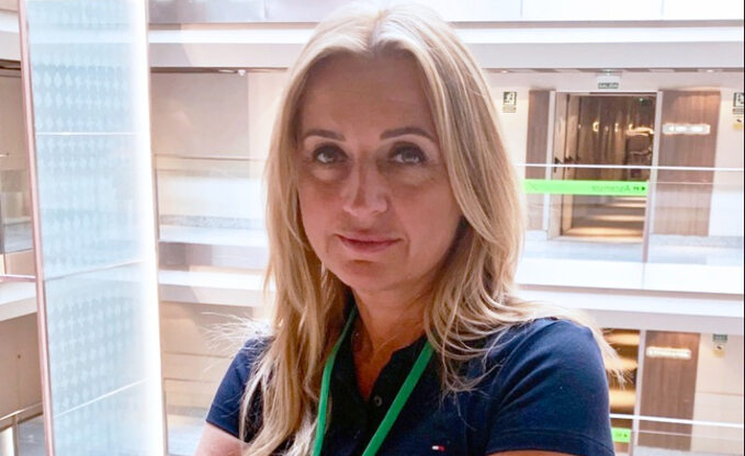 Dr hab. n. med. Anita Chudecka-Głaz, ginekolog-położnik iginekolog-onkolog