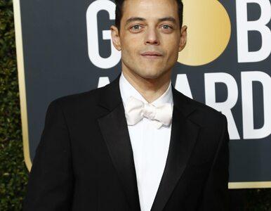 """Rami Malek zagra w filmie o Jamesie Bondzie? """"To byłaby dla mnie kolejna..."""