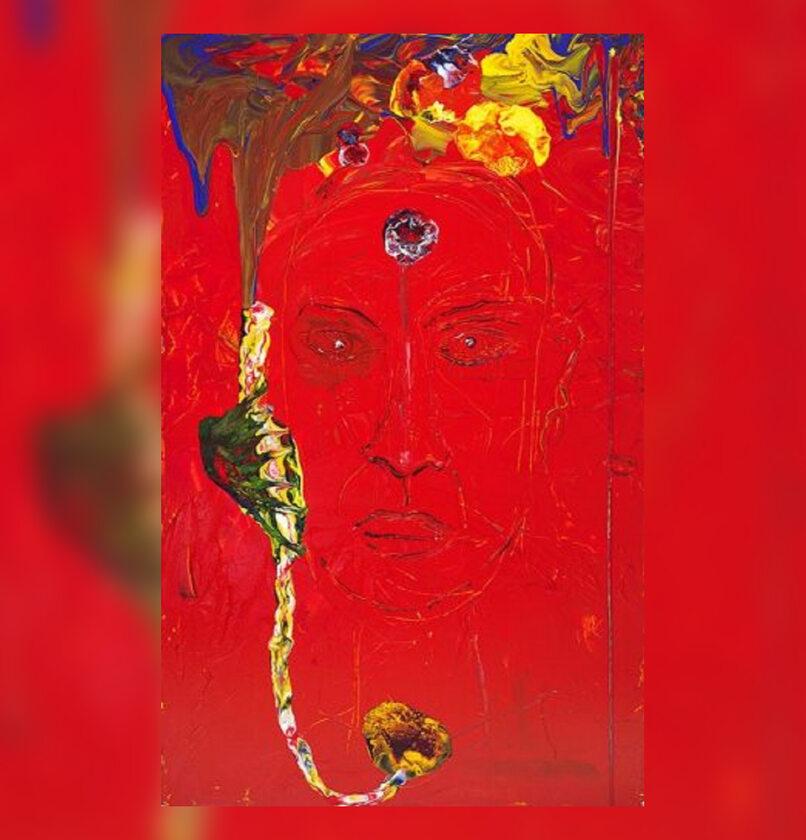 """""""Nirvana"""" Anthony Hopkins"""
