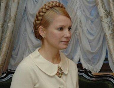 Tymoszenko może opuścić Kijów. Chce odwiedzić matkę