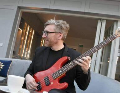 Muzyk Fish Emade Tworzywo miał wypadek. Marcin Pendowski jest w śpiączce...