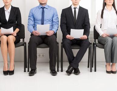 Stopa bezrobocia w listopadzie najniższa od 25 lat