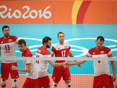 Poznaliśmy rywali siatkarzy w ćwierćfinale igrzysk