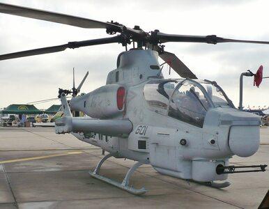Bell Helicopter oferuje MON śmigłowce szturmowe. Chce je montować w Polsce