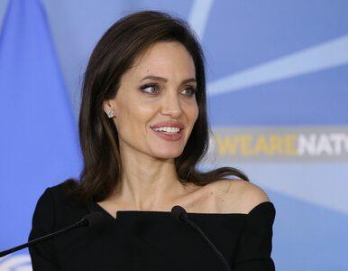 "Jolie, Hayek i Madden w jednym filmie. Twórcy ""The Eternals""..."