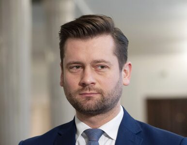 Kamil Bortniczuk jest za ustawą ws. wyborów korespondencyjnych....