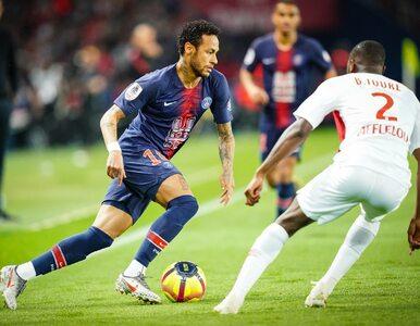 Neymar ukarany przez UEFA zawieszeniem. Wszystko przez jego wpisy na...