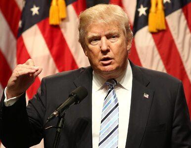 Demokraci chcą impeachmentu Trumpa. Prezydent mówi o polowaniu na...