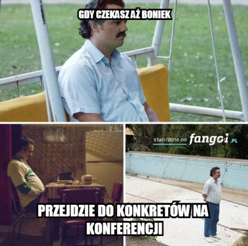 Paulo Sousa trenerem reprezentacji Polski w piłce nożnej. Internauci publikują memy