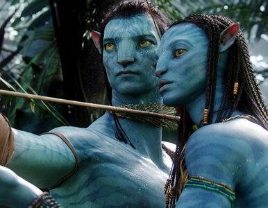 """Powstaje druga część """"Avatara"""". James Cameron zdradził szczegóły"""