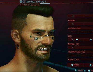 Streamerzy w samo południe rozpoczęli przygodę z Cyberpunk 2077. Gra...