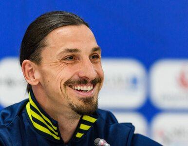 Zlatan Ibrahimović zagra w filmie. To kontynuacja kultowej serii