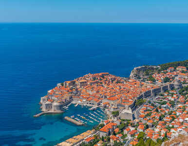 Chorwacja zaostrza reżim sanitarny. Obostrzenia obejmą m.in. rejon...