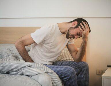 3/4 mężczyzn nie mówi o zaburzeniach erekcji. Eksperci: To nie rozwiąże...