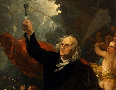 Wynalazca, drukarz, filozof… a także ojciec założyciel USA. Kim był...
