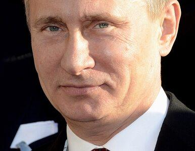 Putin: Snowden wyjedzie z Rosji tak szybko jak się da