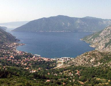 Wakacje 2020. Co z Czarnogórą? Jest nowy zakaz lotów