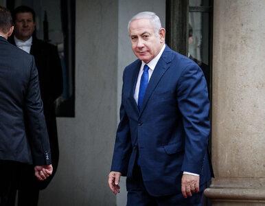"""Lockdown w Izraelu. Netanjahu mówi o """"wysokiej cenie"""""""