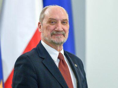 NATO zaangażuje się w wyjaśnienie katastrofy smoleńskiej? Macierewicz:...