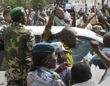 Koniec niepokojów w Mali? Junta chce oddać władzę cywilom