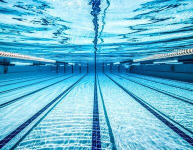 Rząd zamknął baseny, ale pływacy obchodzą restrykcje. Znaleźli nowy sposób