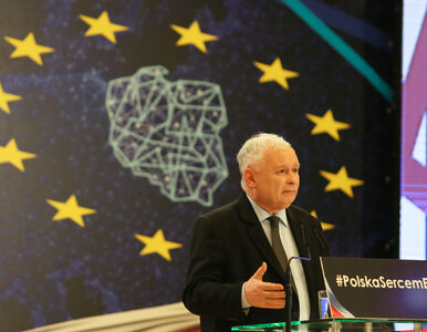 Konwencja regionalna PiS. Kaczyński: Jeśli nie zwyciężymy w wyborach,...