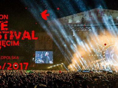 Tauron Life Festival Oświęcim 2017: Scorpions, Lao Che, LP, Shaggy i...