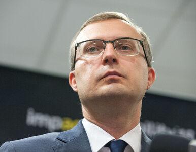 """""""Wiadomości"""" TVP uderzyły we współpracownika Morawieckiego. Spór..."""
