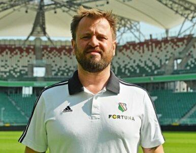Legia ma nowego kierownika drużyny. Zastąpi Martę Ostrowską