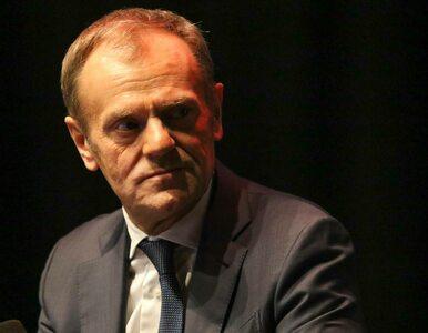"""Donald Tusk o Smoleńsku: Piloci byli poddani presji. """"Już nie będę..."""