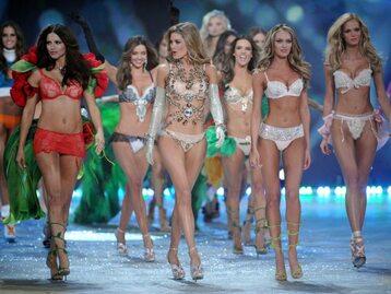 Najnowszy pokaz mody Victoria's Secret