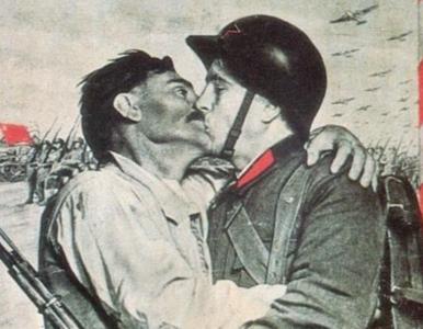 Agresja ZSRR na Polskę w oczach sowieckiej propagandy. Niezwykłe...