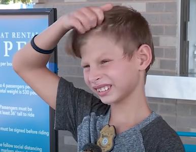 Chłopiec z domu dziecka został zapytany o trzy życzenia. Wzruszająca...