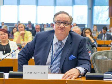 Saryusz-Wolski jednak pojawi się na szczycie RE? Prezydencja maltańska...