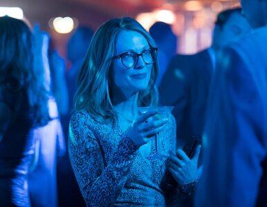 "Julianne Moore o roli w ""Glorii Bell"". ""Film intymnie skupiony na..."