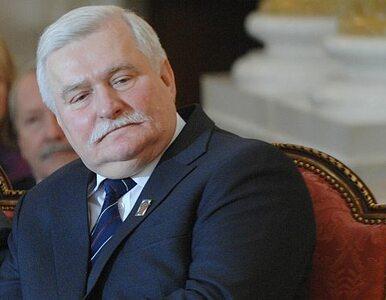 Wałęsa: Obawiam się, że Rosjanie mają nagraną rozmowę braci