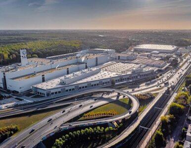 Największa fabryka samochodów w Polsce szykuje się na drugą falę...