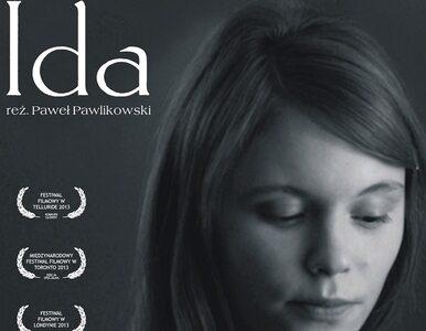 """Dwie nominacje do nagrody BAFTA. """"Ida"""" ma szansę na sukces"""