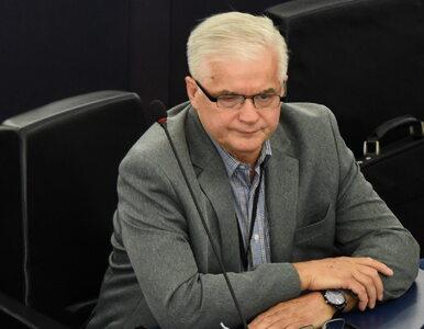 Włodzimierz Cimoszewicz stanie przed sądem? Prokuratura chce uchylić...