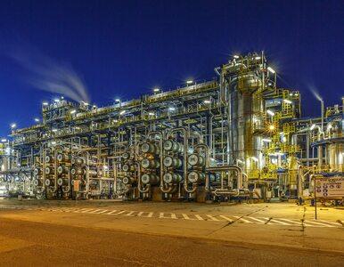 Większa efektywność produkcji paliwa