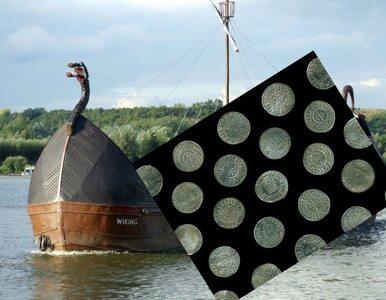 Znaleziony w Polsce skarb był okupem dla Wikingów? Trwają badania