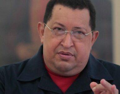 Walka Chaveza z nowotworem trwa. Prezydent Wenezueli wraca na Kubę