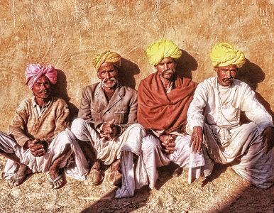 Fala upałów w Indiach. Najwyższa temperatura w historii kraju