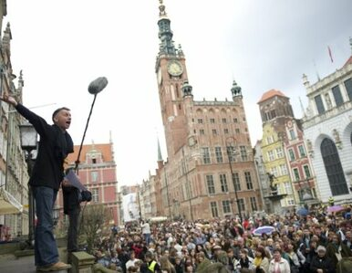 31 Hamletów na ulicach Gdańska